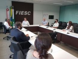 Começa negociação do reajuste do Piso Salarial Estadual de SC
