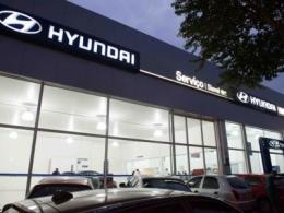 Hyundai é condenada a indenização de R$1 milhão em ação trabalhista no estado catarinense