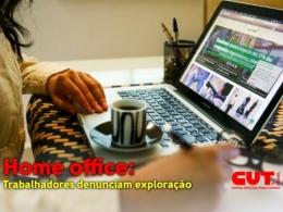 MPT registra aumento de 4.205% nas denúncias de excesso de trabalho e jornada